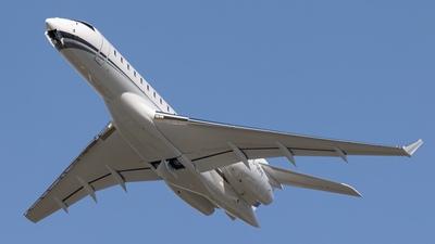 A picture of CGKPE - Bombardier Global 6000 -  - © Hongyu Wang