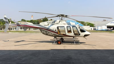 PR-GMC - Bell 407GX - Private