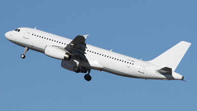 LY-LVE - Airbus A320-232 - Avion Express