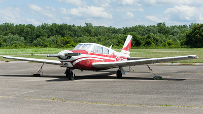 N7086P - Piper PA-24-250 Comanche - Private
