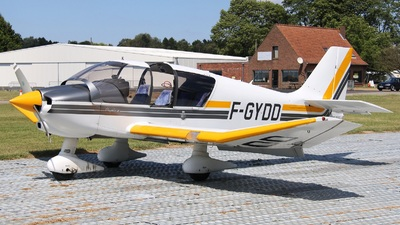 A picture of FGYDD - Robin DR400/140B - [2571] - © Raymond DC