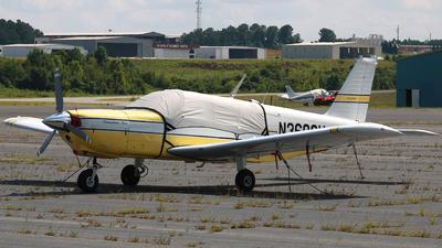 N3602W - Piper PA-32-260 Cherokee Six - Private