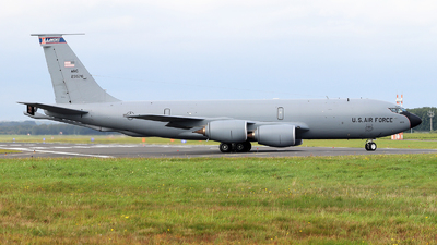 62-3576 - Boeing KC-135R Stratotanker - United States - US Air Force (USAF)