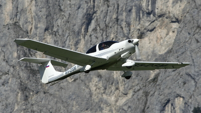 S5-DSM - Diamond DA-40D Diamond Star TDI - Private