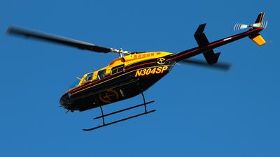 N304SP - Bell 206L-4 LongRanger - Private