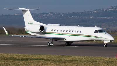 A picture of SEDJG - Embraer Legacy 600 -  - © Dominic Hall