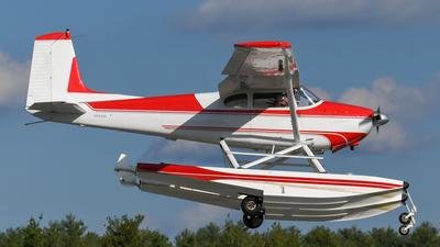 N5543A  - Cessna 180 Skywagon - Private