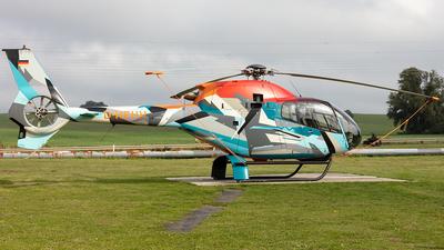 D-HEHH - Eurocopter EC 120B Colibri - Private