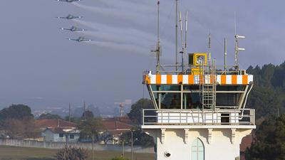 SBBI - Airport - Control Tower