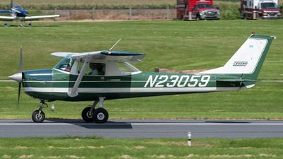 N23059 - Cessna 150H - Private