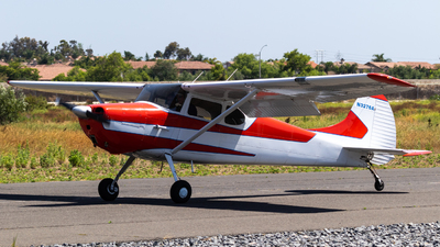 N3276A - Cessna 170B - Private