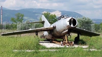 - Mikoyan-Gurevich MiG-15bis Fagot - Bulgaria - Air Force