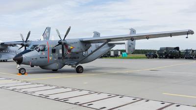 1116 - PZL-Mielec M-28-1R Bryza - Poland - Navy
