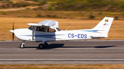 CS-EDS - Cessna 172R Skyhawk II - Nortávia