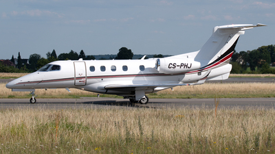 CS-PHJ - Embraer 505 Phenom 300 - NetJets Europe