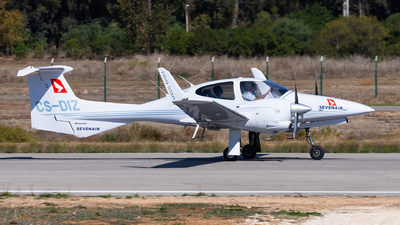 CS-DIZ - Diamond DA-42 Twin Star - Sevenair