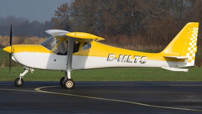A picture of DMLTS - B & F FK9 Mk.IV - [094329] - © Ostfriese