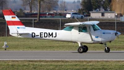 D-EDMJ - Cessna 152 - Flugschule Jesenwang