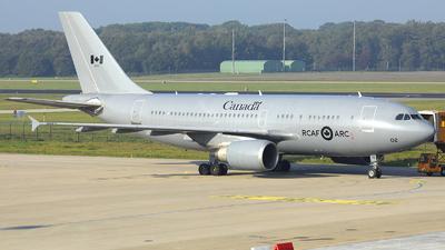 15002 - Airbus CC-150 Polaris - Canada - Royal Canadian Air Force (RCAF)