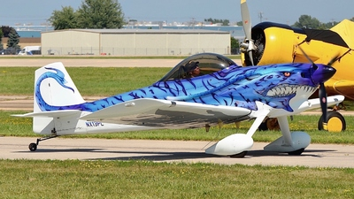 NX13PL - Vans RV-3 - Private