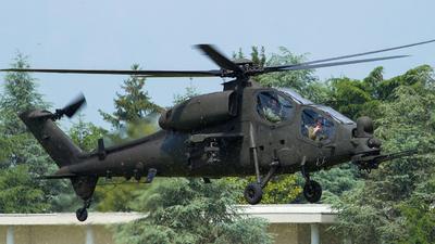 MM81401 - Agusta A129D Mangusta - Italy - Army