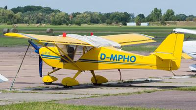 D-MPHO - Aeropro Eurofox - Private