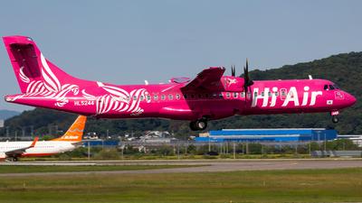 HL5244 - ATR 72-212A(500) - Hi Air