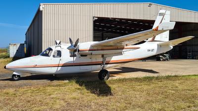 A picture of VHLET - Aero Commander 500S - [3264] - © Dylan Noveski