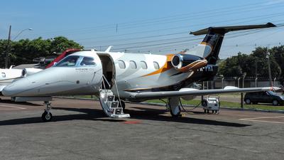 PR-PHX - Embraer 500 Phenom 100 - Private