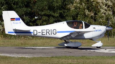 D-ERIG - Europa XS Tri-Gear - Private