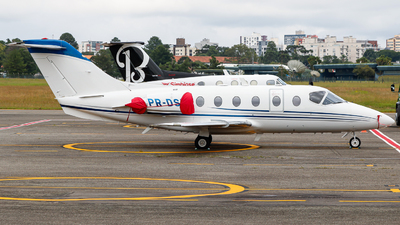 PR-DSN - Beechcraft 400A Beechjet - Private