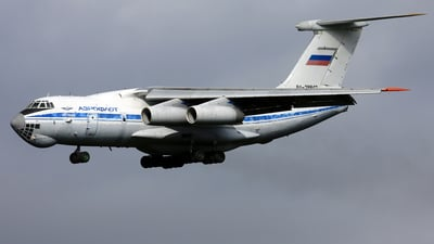 RA-78847 - Ilyushin IL-76MD - Russia - Air Force