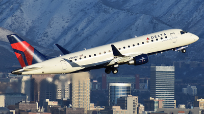 N259SY - Embraer 170-200LR - Delta Connection (SkyWest Airlines)