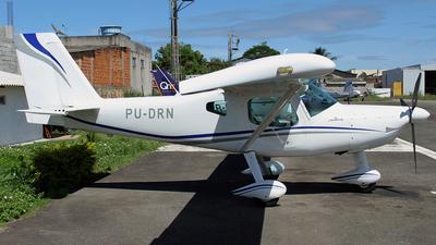PU-DRN - Kolb Flyer SS - Private