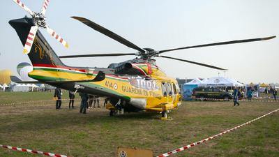 CSX81964 - Agusta-Westland AW-139 - Italy - Guardia di Finanza
