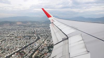 VN-A687 - Airbus A321-211 - VietJet Air