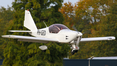 PH-GED - Aero AT-3-R100 - Private