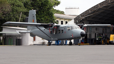 SCL-3127 - Harbin Y-12 IV - Sri Lanka - Air Force