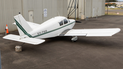 VH-PMB - Piper PA-28-150B Cherokee - Private