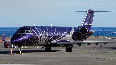 LY-VTA - Bombardier CRJ-200LR - KlasJet