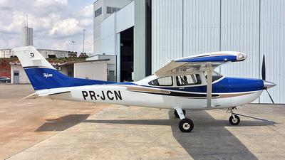 PR-JCN - Cessna 182T Skylane - Private