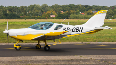 SP-GBN - Czech Sport Aircraft PS-28 Cruiser - Ventum Air Flight Academy