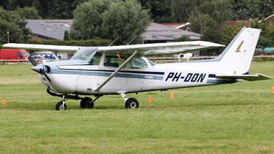 A picture of PHDON - Cessna 172P Skyhawk - [17274985] - © Jeroen Stroes