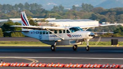 TI-BDW - Cessna 208B Grand Caravan - Sansa Regional