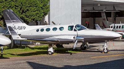 PR-GFP - Cessna 414A Chancellor - Private