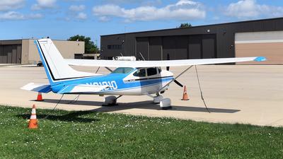 N91310 - Cessna 182P Skylane - Private