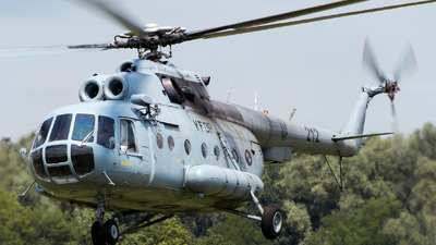212 - Mil Mi-8MTV-1 Hip - Croatia - Air Force