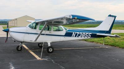 A picture of N73855 - Cessna 172N Skyhawk - [17267723] - © Gary Guy