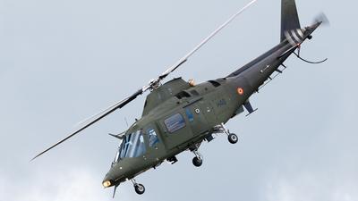 H46 - Agusta A109BA - Belgium - Army