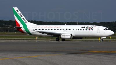 D-AGMR - Boeing 737-430 - Air Italy